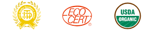 画像:受賞・認証経歴